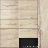 Yurtbay Seramik Lagun Beige 250x500 Set 2