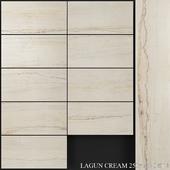 Yurtbay Seramik Lagun Cream 250x500 Set 1