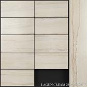 Yurtbay Seramik Lagun Cream 250x500 Set 2