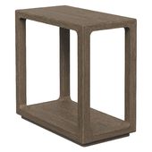 Тумба Fusion Chairside Table Caracole