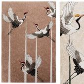 Rugsociety - Heron (2 colors)