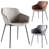 Dining chair Vienna BoConcept