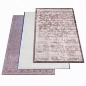 Three AMINI Carpets - 18