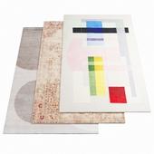 Three AMINI Carpets - 20