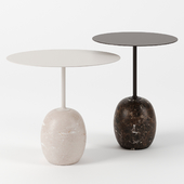 Lato tables by & Tradition