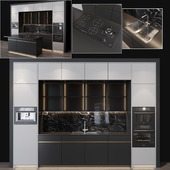 Kitchen modern 12