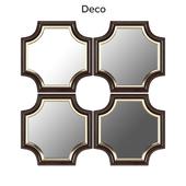 Cavio Casa Deco mirror