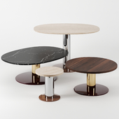 Mezcla tables by & Tradition