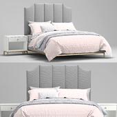 RH Teen Sabrine bed