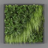 Vertical garden 019