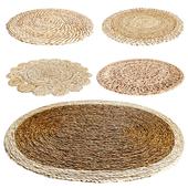 Eco carpet