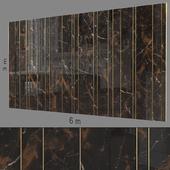 Decorative wall 249.