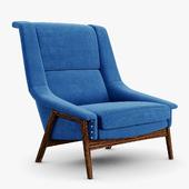 Brabbu - Inca armchair