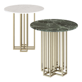 Veneto Bistrot Table by NV Gallery