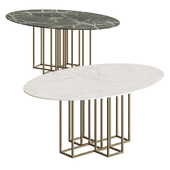 Valiano Dining Table by NV Gallery