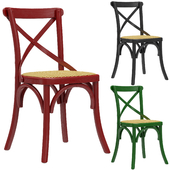 Sylvie Home Concept Dining Chair