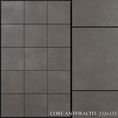 Yurtbay Seramik Core Anthracite 333x333