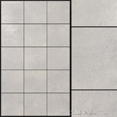 Yurtbay Seramik Core Gray 333x333