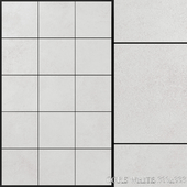 Yurtbay Seramik Core White 333x333