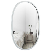 Hub Modern & Contemporary Accent Mirror UMB3504