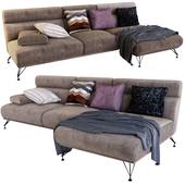 Sofa Crystal by Cierre 2