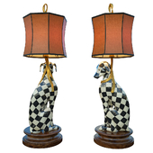 Table lamp Theodore Alexander