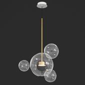 Bolle Pendant 04 Bubbles