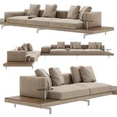 Dock Sofa option 01