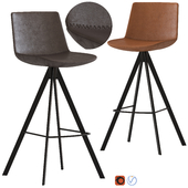 Linea Furniture Dallas Barstool