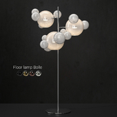 Floor lamp Giopato and Coombes Bolle 18