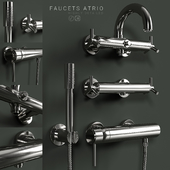 Faucets Grohe Atrio 3