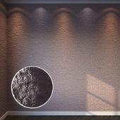 Decorative Plaster 103 - 8K Material