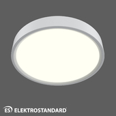 ОМ Накладной потолочный светильник Elektrostandard DLR034 18W 4200K