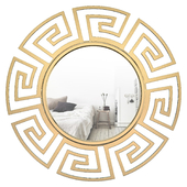 Sanchez Accent Mirror W001299036