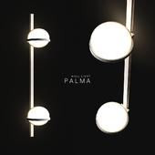 Wall light Vibia Palma 3716