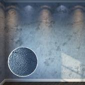 Decorative Plaster 108 - 8K Material