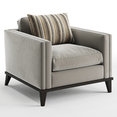 Donghia Hudson armchair