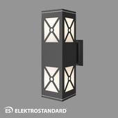 OM Outdoor Wall Light Elektrostandard 1405 TECHNO