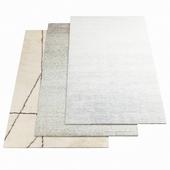 Three AMINI Carpets - 21
