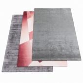 Three AMINI Carpets - 22