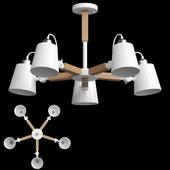 Arte Lamp Oscar A7141PL-5WH