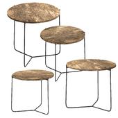 Mason coffee table set