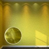 Decorative Plaster 112 - 8K Material