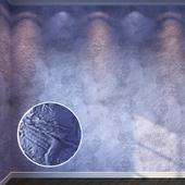 Decorative Plaster 114 - 8K Material