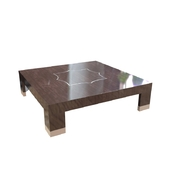 Coffee table Absolute Giorgio Collection. art400 / 42