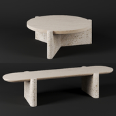 Tables by yucca stuff