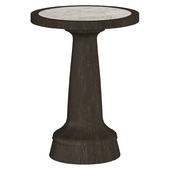 Стол Elements Lamp Table Caracole
