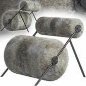 Sheep Armchair