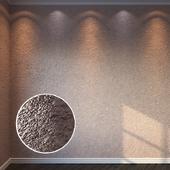Decorative Plaster 116 - 8K Material