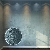 Decorative Plaster 119 - 8K Material